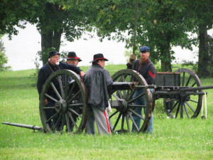 reenactment pittsfield