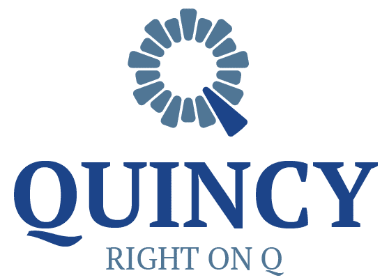 Quincy - Right on Q